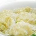 瑤柱鮮蝦雲吞麵