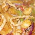 魚香茄子煲